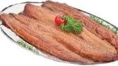 Pangasius uzený filet