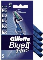 Jednorázová holítka pánská Gillette Blue 2 Plus
