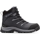 Pánská kotníková zimní obuv Gunnison Columbia