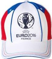 Pánská kšiltovka UEFA Euro 2016