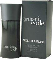 Parfémovaná voda pánská Armani Code Giorgio Armani