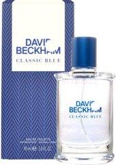 Toaletní voda pánská Classic Blue David Beckham
