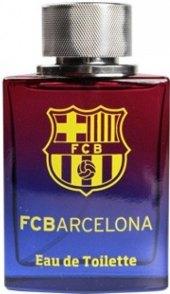 Toaletní voda pánská FC Barcelona