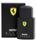 Toaletní voda pánská Black Ferrari
