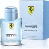 Toaletní voda pánská Light Essence Bright Vapo Ferrari