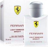 Toaletní voda pánská Light Bright Ferrari Essence