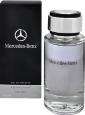 Toaletní voda pánská Mercedes Benz