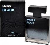 Toaletní voda pánská Black Mexx