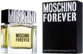 Toaletní voda pánská Forever Moschino