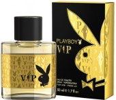 Toaletní voda pánská VIP Playboy