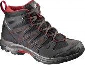 Pánská treková obuv Campside Mid 4 GTX Salomon