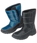 Pánská zimní obuv K-Classic