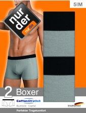 Pánské boxerky Nur Der