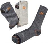 Pánské pracovní ponožky Dunlop