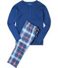 Pánské pyžamo K-Classic Savor