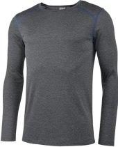Pánské spodní termo tričko s dlouhým rukávem Crivit