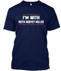 Pánské tričko Harvey Miller