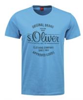 Pánské tričko s.Oliver