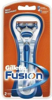 Holicí strojek pánský Gillette Fusion