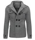Pánský kabát Carlo Cecci