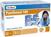 Doplněk stravy Panthenol Dr.Max