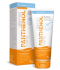 Tělové mléko Panthenol Forte 10% s jogurtem Altermed