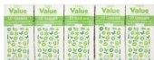 Papírové kapesníčky 2vrstvé Tesco Value