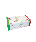 Papírové kapesníčky 3vrstvé Charis - box
