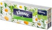 Papírové kapesníčky 3vrstvé Kleenex