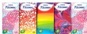 Papírové kapesníčky 3vrstvé Tesco