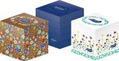 Kapesníčky papírové Harmony - box