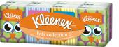 Kapesníčky papírové dětské Kleenex