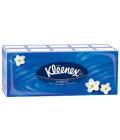 Papírové kapesníčky Kleenex