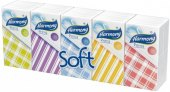 Papírové kapesníčky Prima Soft Harmony
