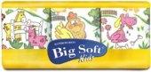 Kapesníčky papírové dětské Big Soft