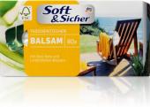 Kapesníčky papírové Soft&Sicher - box