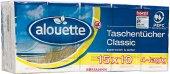 Papírové kapesníčky Alouette