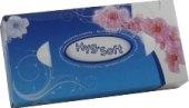 Kapesníčky papírové Hyg Soft - box