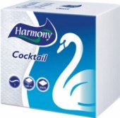 Ubrousky papírové Harmony