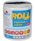 Papírové utěrky 2vrstvé Roll Bal Soft