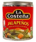 Papričky Jalapeňos La Costeňa