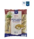 Papričky Jalapeňos se sýrem mražené Metro Chef