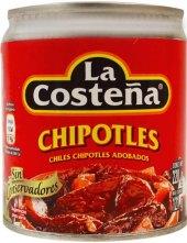Papričky La Costeňa