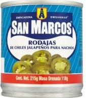 Papričky San Marcos