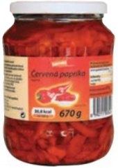 Paprika červená Korrekt
