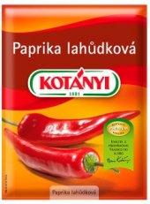 Koření Paprika lahůdková Kotányi