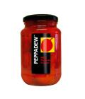 Paprika peppadew  H&T