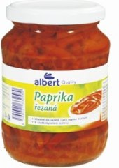 Paprika Albert