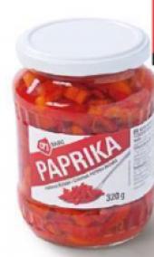 Paprika Basic