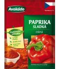 Koření Paprika sladká Avokádo